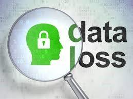 data lose