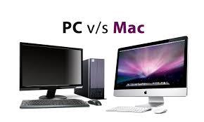 pc or mac